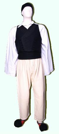 Μπουραζάνα